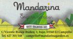 Mandarina English Garden
