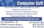 Computer Soft