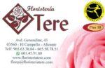 Floristería Tere